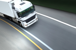Professional HGV Driving Programme